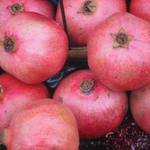 Picture of Granatno jabolko